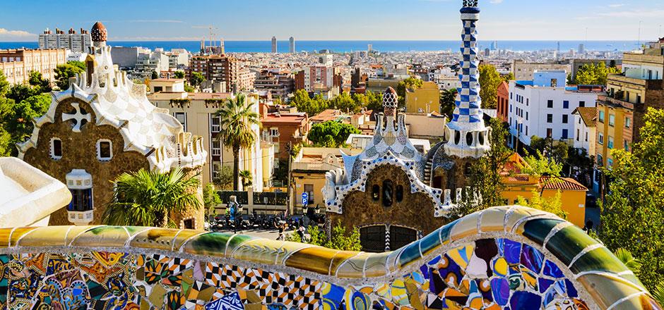 1 Woche Barcelona in einer Residencia mit Dachterrassenpool in TOP Lage inkl. Flug ab Wien um 332 Euro