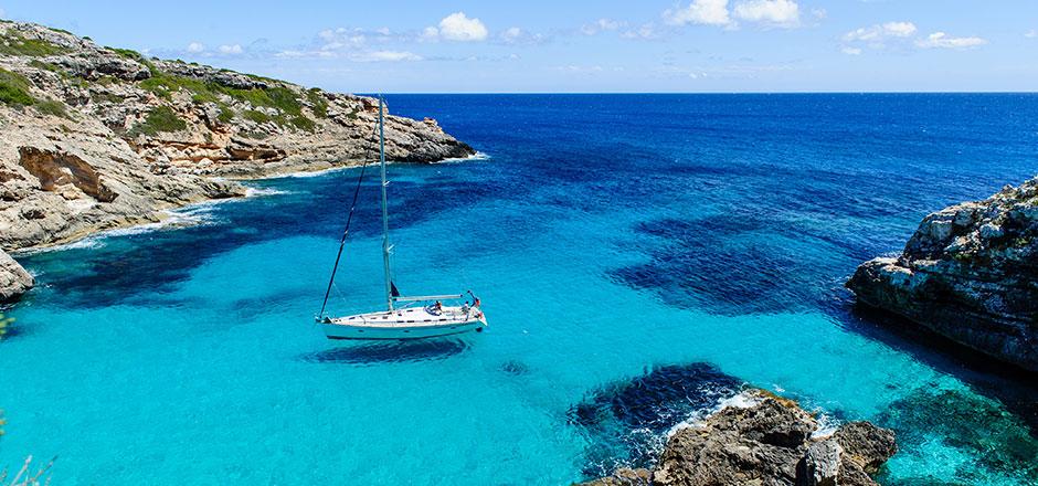 1 Woche Mallorca im fabelhaft bewerteten 4* Hotel nur für Erwachsene inkl. Direktflug ab Wien um 492 Euro