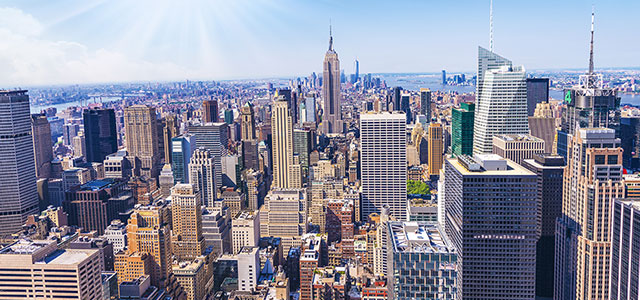 8 Tage New York im exzellenten 4* Hotel im Herzen der Stadt inkl. Direktflug ab Wien um nur 799 Euro!