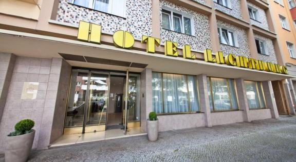 wochenend trip 3 tage berlin freitag sonntag im sehr gut bewerteten hotel am kurf rstendamm. Black Bedroom Furniture Sets. Home Design Ideas